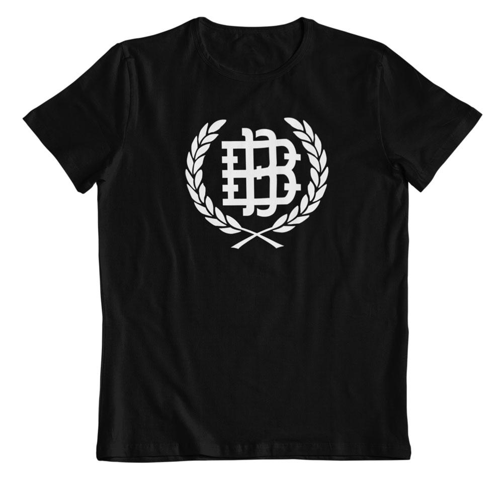 Camiseta Real Betis laurel negro