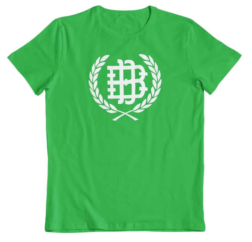 Camiseta Real Betis laurel verde