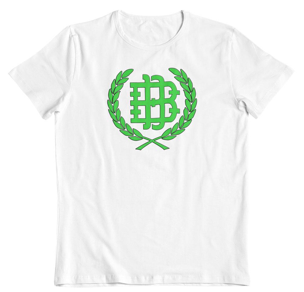 Camiseta Real Betis laurel