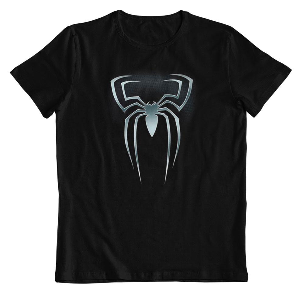 Camiseta Spiderman logo