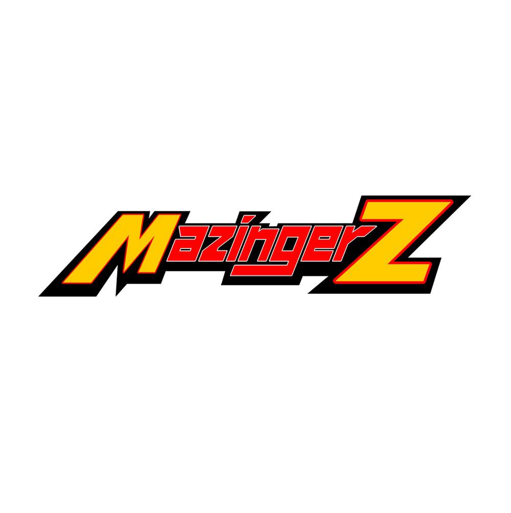 Camisetas mazinger z