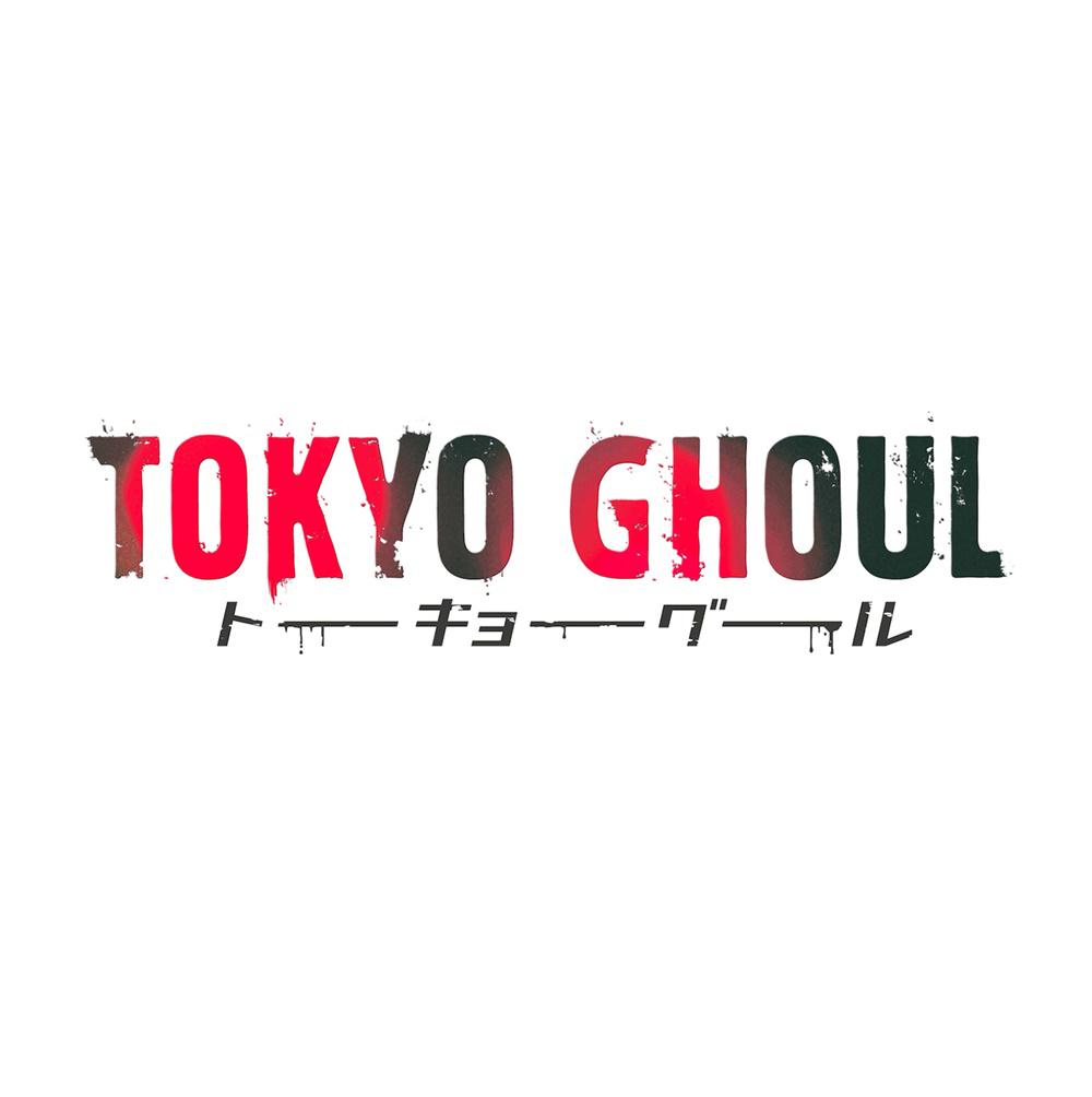 camisetas tokyo ghoul